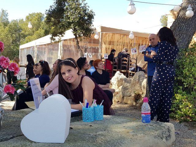 La boda de JOSE y VERO en Roda De Bara, Tarragona 2