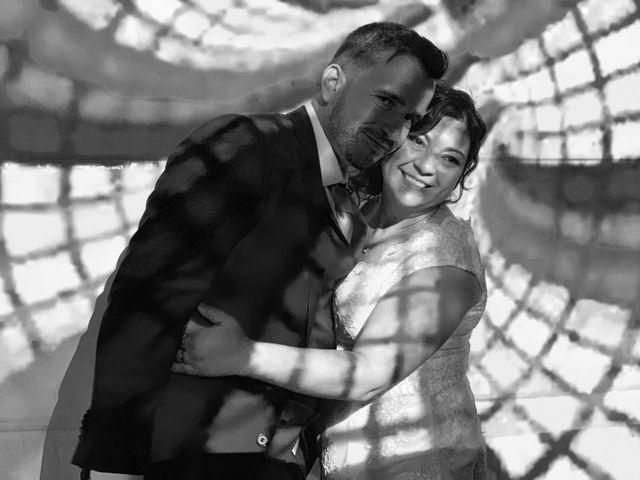 La boda de JOSE y VERO en Roda De Bara, Tarragona 41