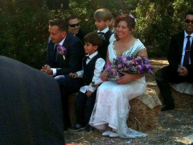 La boda de JOSE y VERO en Roda De Bara, Tarragona 42