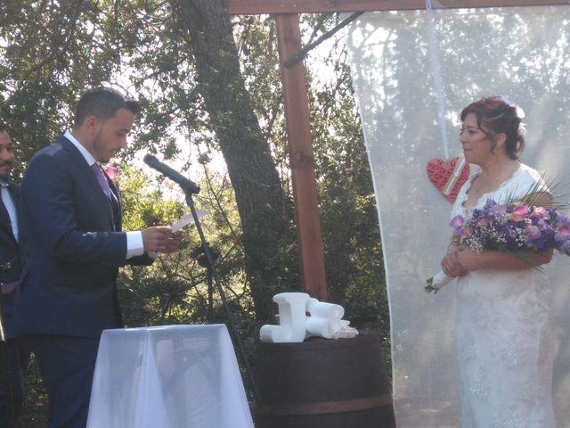 La boda de JOSE y VERO en Roda De Bara, Tarragona 43