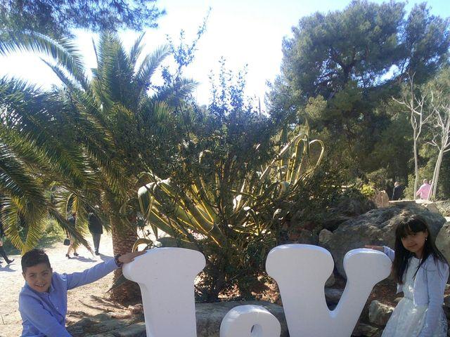 La boda de JOSE y VERO en Roda De Bara, Tarragona 44