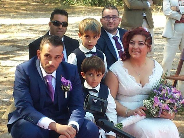 La boda de JOSE y VERO en Roda De Bara, Tarragona 47