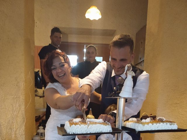 La boda de JOSE y VERO en Roda De Bara, Tarragona 48