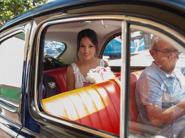 La boda de Emilio y sara en Ponferrada, León 21