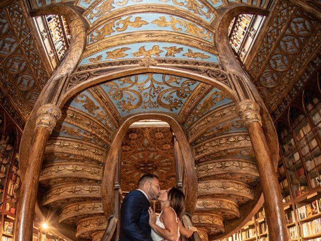 La boda de Emilio y sara en Ponferrada, León 56