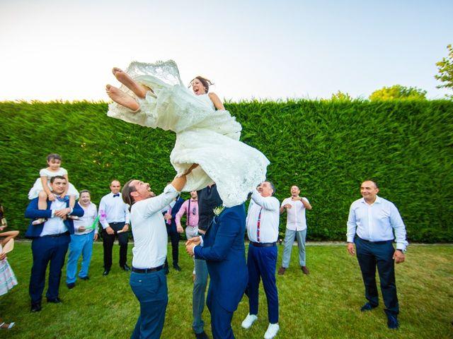 La boda de Emilio y sara en Ponferrada, León 70