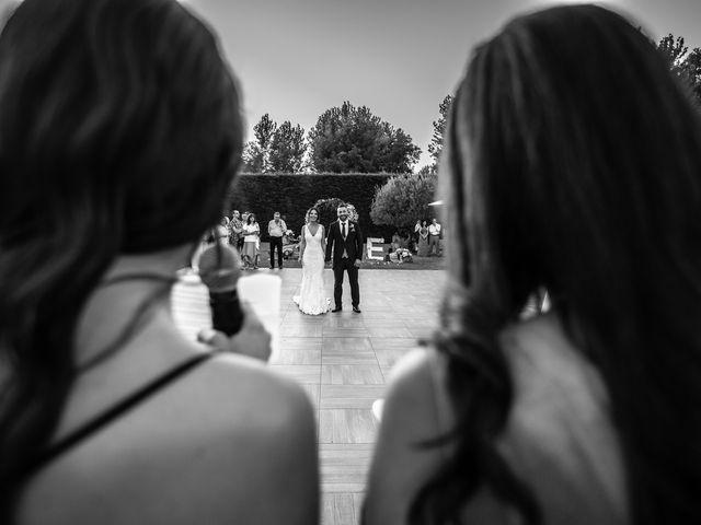 La boda de Emilio y sara en Ponferrada, León 71