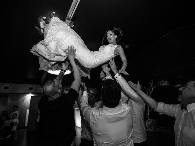 La boda de Emilio y sara en Ponferrada, León 74