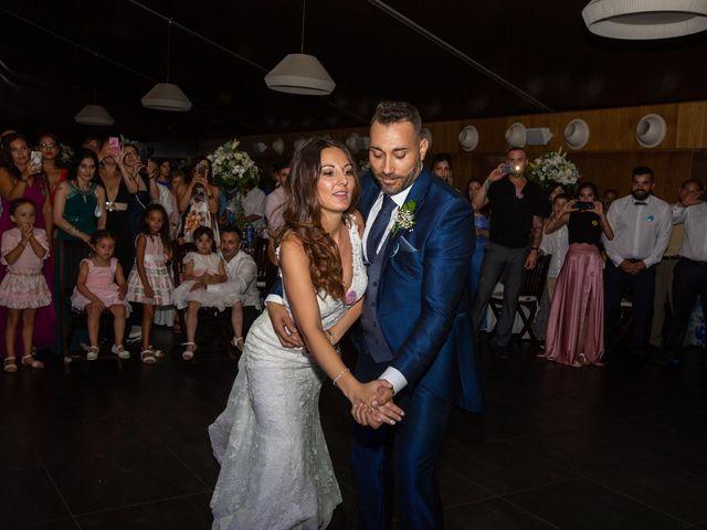 La boda de Emilio y sara en Ponferrada, León 80