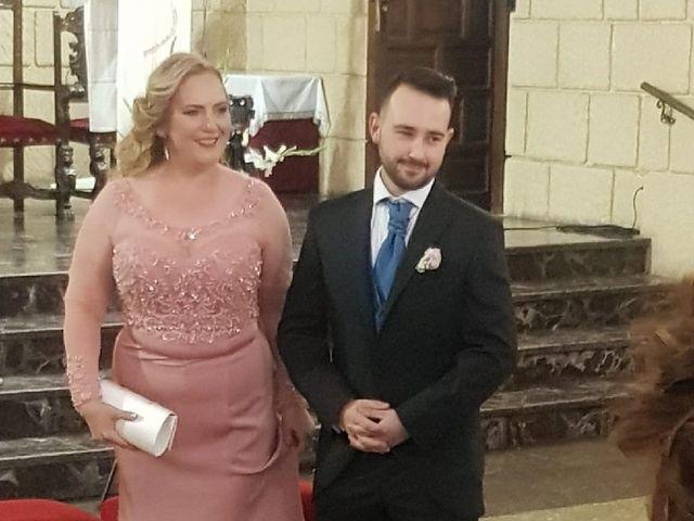 La boda de Noelia y Enrique en Huelva, Huelva 1