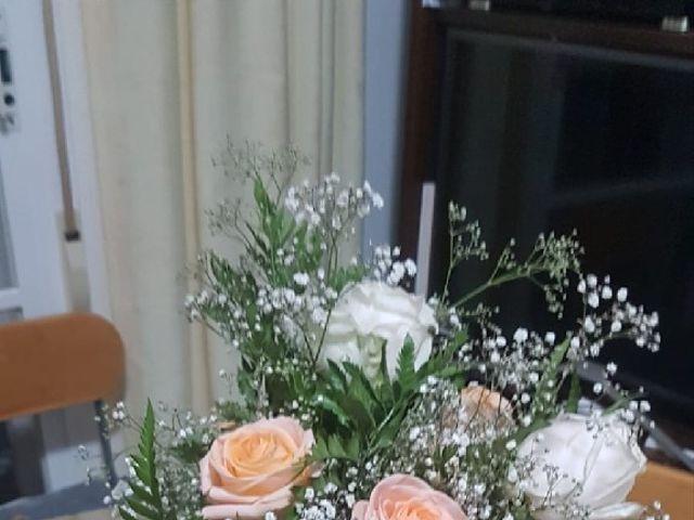 La boda de Noelia y Enrique en Huelva, Huelva 3