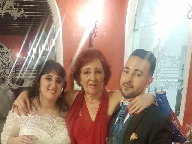 La boda de Noelia y Enrique en Huelva, Huelva 4