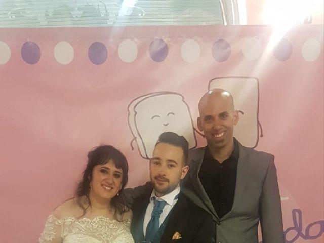 La boda de Noelia y Enrique en Huelva, Huelva 5