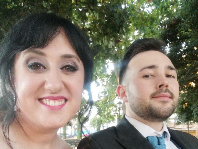 La boda de Noelia y Enrique en Huelva, Huelva 6
