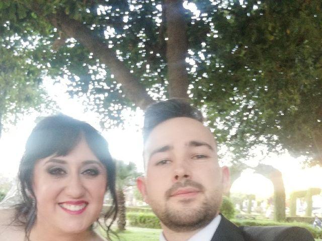 La boda de Noelia y Enrique en Huelva, Huelva 7