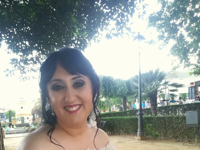 La boda de Noelia y Enrique en Huelva, Huelva 8