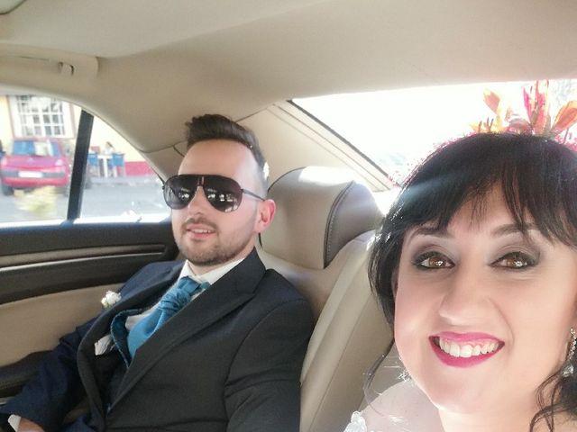 La boda de Noelia y Enrique en Huelva, Huelva 9