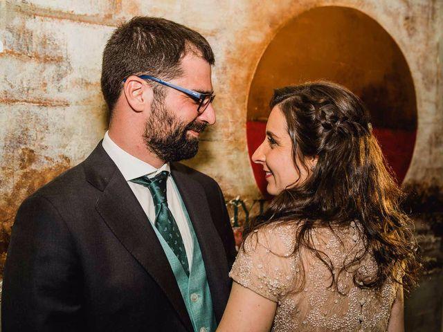 La boda de Alberto y Maria en San Sebastian De Los Reyes, Madrid 47