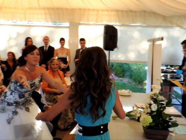 La boda de Fran y Eva en Madrid, Madrid 5