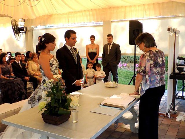 La boda de Fran y Eva en Madrid, Madrid 7