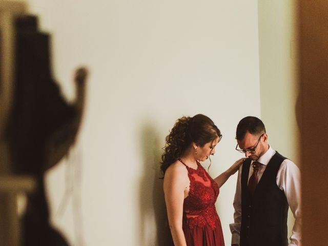 La boda de Salva y Tamara en Elx/elche, Alicante 6