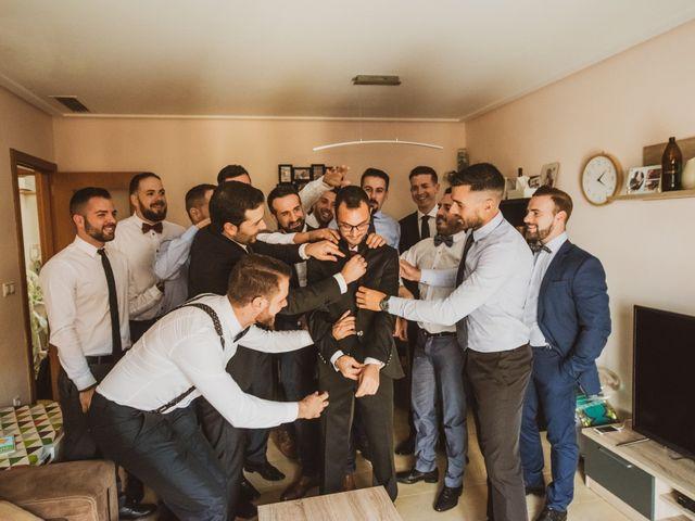 La boda de Salva y Tamara en Elx/elche, Alicante 7