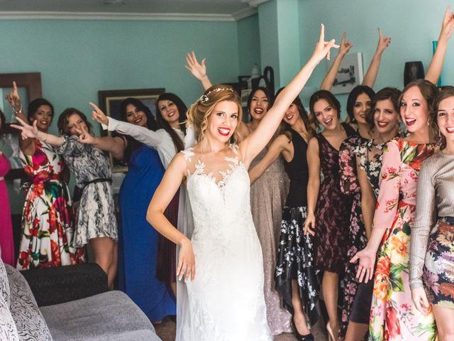 La boda de Salva y Tamara en Elx/elche, Alicante 8
