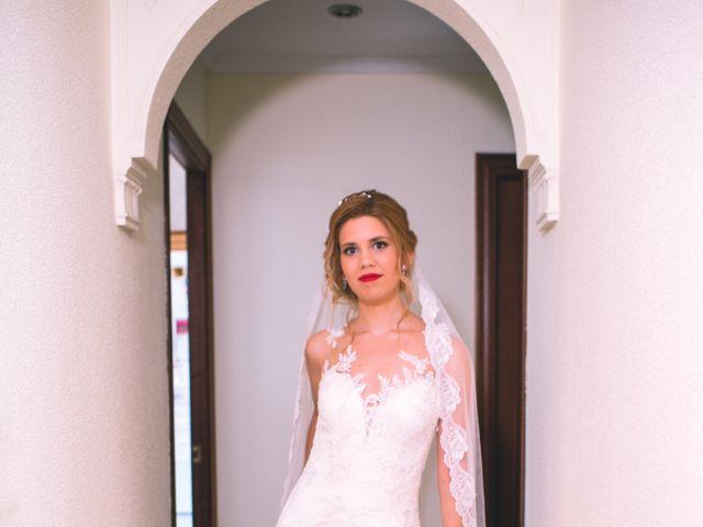 La boda de Salva y Tamara en Elx/elche, Alicante 12