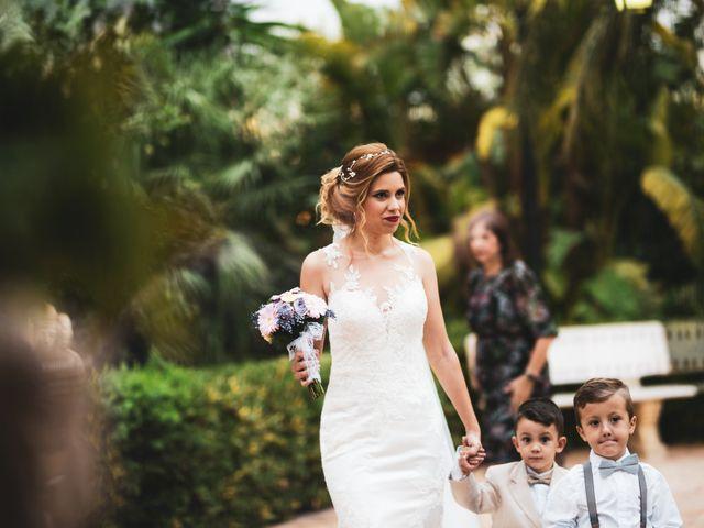 La boda de Salva y Tamara en Elx/elche, Alicante 18