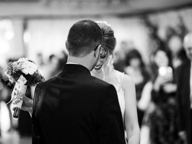 La boda de Salva y Tamara en Elx/elche, Alicante 20
