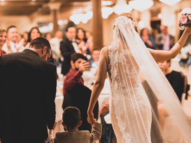 La boda de Salva y Tamara en Elx/elche, Alicante 38