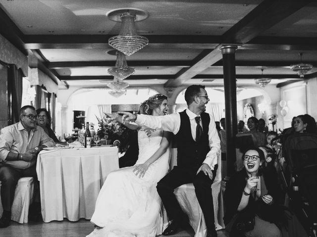 La boda de Salva y Tamara en Elx/elche, Alicante 40