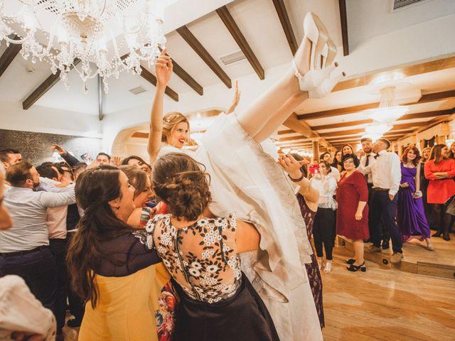 La boda de Salva y Tamara en Elx/elche, Alicante 46