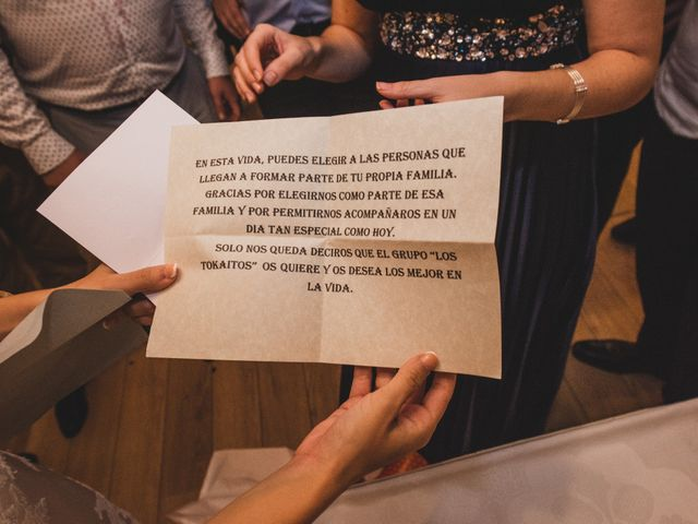 La boda de Salva y Tamara en Elx/elche, Alicante 47