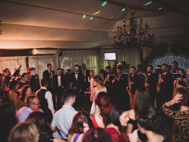 La boda de Salva y Tamara en Elx/elche, Alicante 50
