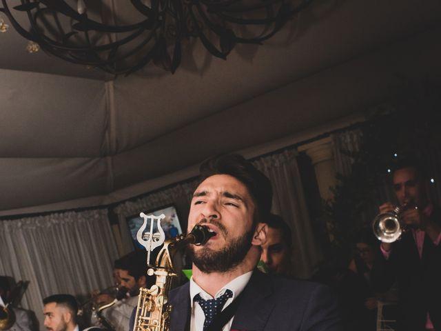 La boda de Salva y Tamara en Elx/elche, Alicante 53