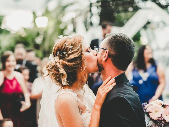 La boda de Salva y Tamara en Elx/elche, Alicante 26