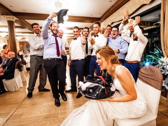 La boda de Salva y Tamara en Elx/elche, Alicante 30