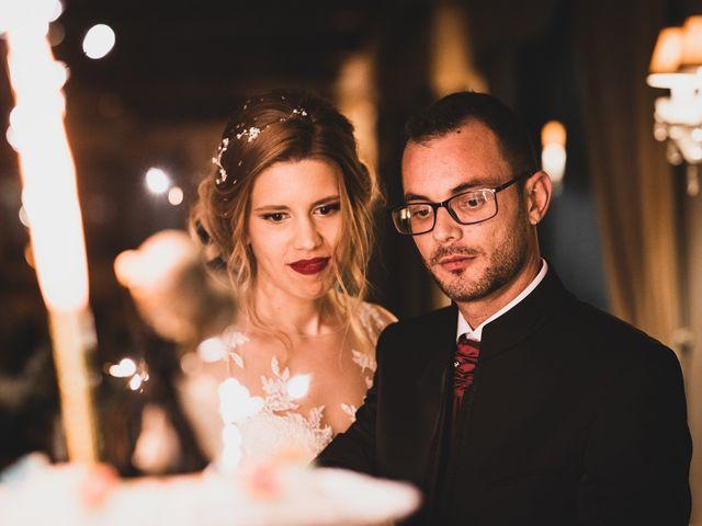 La boda de Salva y Tamara en Elx/elche, Alicante 31