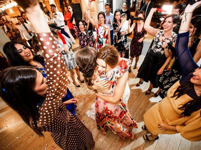 La boda de Salva y Tamara en Elx/elche, Alicante 32