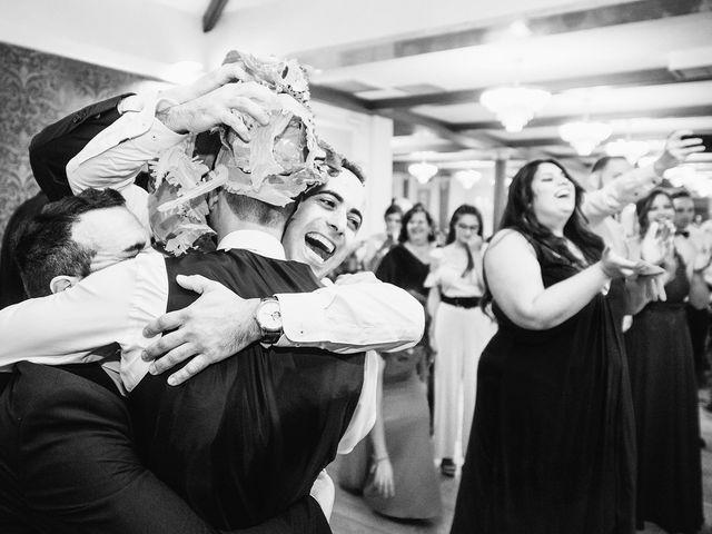 La boda de Salva y Tamara en Elx/elche, Alicante 33