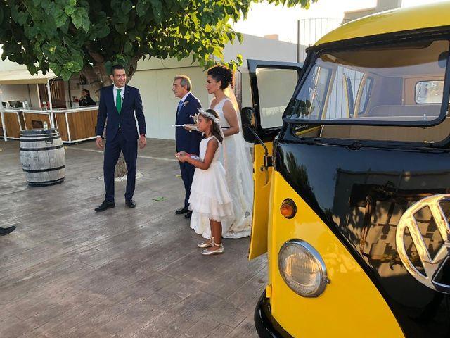 La boda de Emilio y Marta en Albacete, Albacete 1