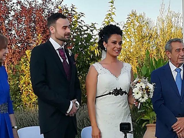 La boda de Emilio y Marta en Albacete, Albacete 4