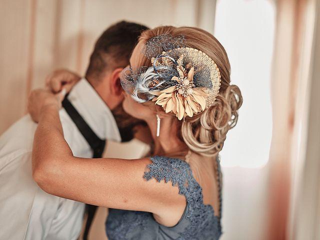 La boda de Juanmi y Anabel en Granada, Granada 14