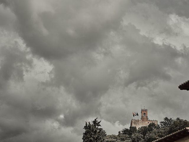 La boda de Juanmi y Anabel en Granada, Granada 28