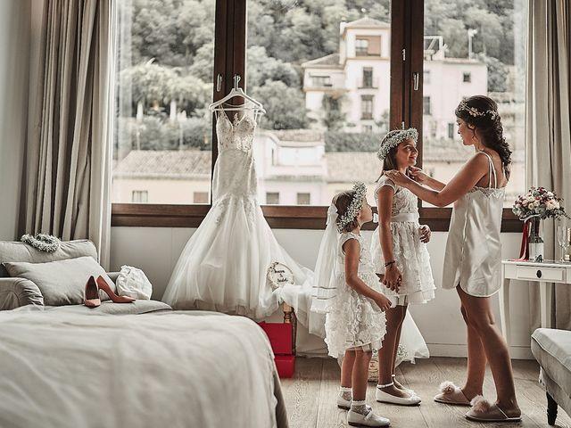 La boda de Juanmi y Anabel en Granada, Granada 53
