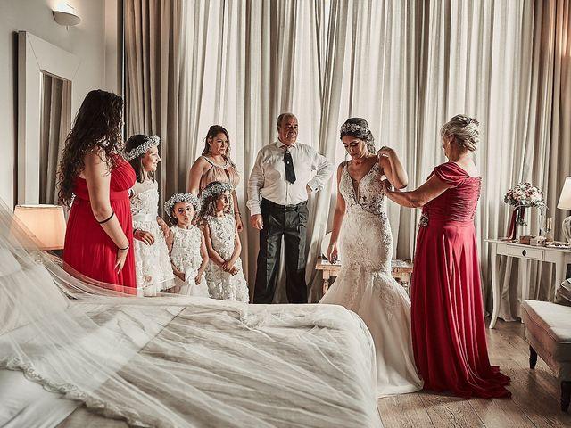 La boda de Juanmi y Anabel en Granada, Granada 68