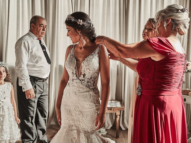 La boda de Juanmi y Anabel en Granada, Granada 71