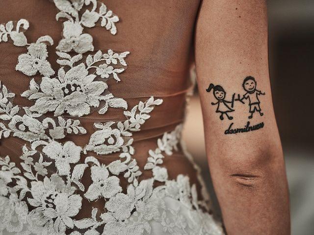La boda de Juanmi y Anabel en Granada, Granada 72