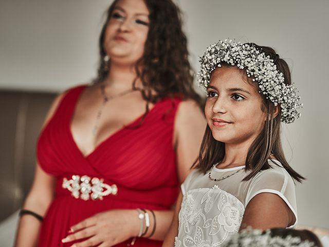 La boda de Juanmi y Anabel en Granada, Granada 73